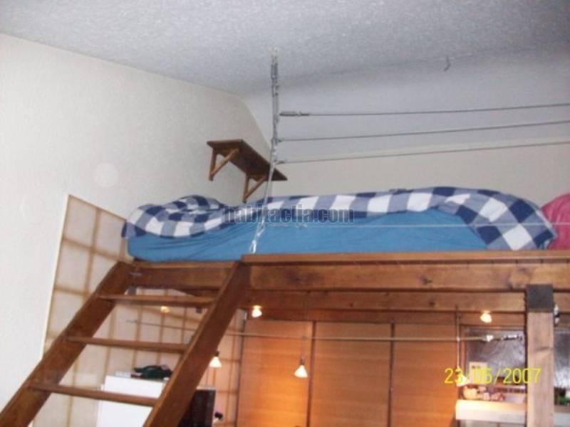Alquiler piso por 600 en carretera d erts a arinsal km 4 for Pisos de alquiler en camas