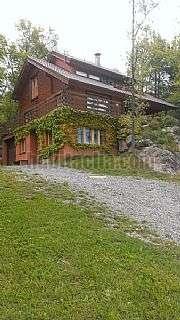 Alquiler Torre en Carrer puigfrancor,316. Casa finlandesa de madera