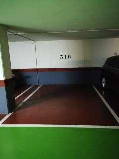 Lloguer Aparcament cotxe a Carrer monturiol,5. Planta sótano 3, fácil acceso, cómoda, amplia