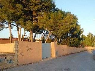 Solar urbà a Partida sanardoli, Benicarló, 29. Finca urbana de 2000 m2