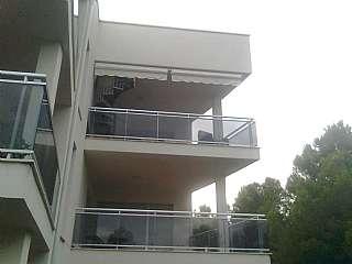 Alquiler Apartamento en Carrer ronda de la mar, 6. Precioso atico en calafat