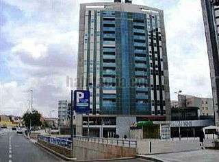 Parking coche en Pla�a terrassa industrial,4. Pla�a terrassa industrial. bajo centro comercial