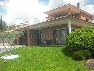 Alquiler Torre en Carrer mas enric,,. Chalet con piscina y jardin de 850 m2