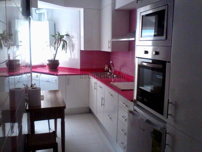 Alquiler piso por 400 alquilo magnifico en avenida for Piso castellon