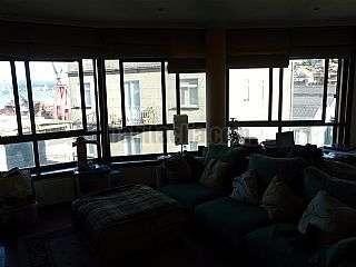 Piso en Calle santa tegra, 14. Estupendo piso en vigo