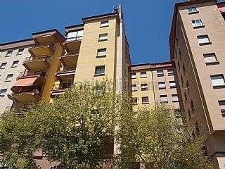Alquiler Piso en Calle alfonso el batallador, 8. Alquiler piso alfonso el batallador 8 habitaciones