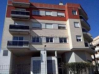 Alquiler Piso en Carrer maria benlliure, 2. Muy soleado, todo exterior, parking  incluido