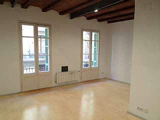 Alquiler Piso en Carrer puigmarti, 29. Alquiler piso calle puigmarti (gracia)