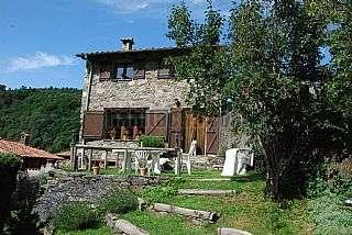 Casa en D�avall, 45. Casa de pueblo restaurada en perfecto estado