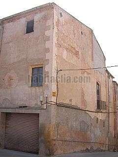 Alquiler Casa en Carrer major, 23. Casa se�orial ( casa del conde )