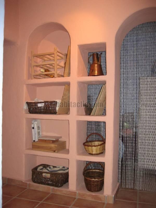 Casa por en carrer barceloneta preciosa de pueblo for Dormitorio 11m2