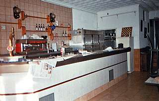 Bar en Carrer churruca, 33. En plena zona de tapas de lhospitalet