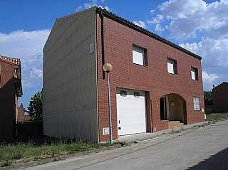 Alquiler Casa en Carrer tarragona, 9. Casa de nueva construccion amueblada
