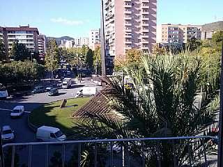 Alquiler Piso en Barcelona, Porta. 4 piso luminoso, ascensor, calefacci�n y parket Carrer eduard tubau, 36