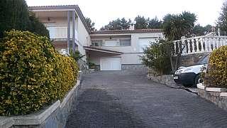 Casa en Carrer marques de malda, 5. Espectacular casa en vallirana