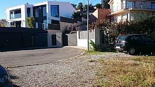 Terreno residencial en Pla�a la roca (de), 36. Parcela en les ginesteres