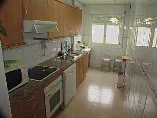 Alquiler D�plex en Avinguda paisos catalans, 176. Duplex 120m2 + 40m2 en alquiler o venta