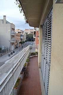 Alquiler Piso en Carrer catalunya, 5. Piso alto estanding zona vilamarina