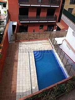 Alquiler Piso en Avinguda costa brava, 10. Pis de 2 habitacions amb piscina y pk