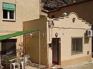 Alquiler Casa en Raval jesus (de), 42. Ideal para v�lido. ideal para los animales