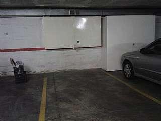Alquiler Parking coche en Carrer dibuixant avellaneda, 5. Alquiler de plaza de parking