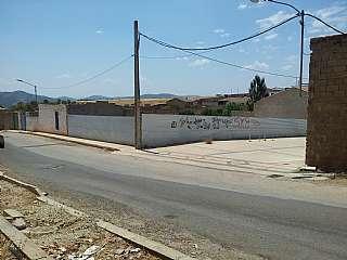 Terreno residencial en Calle vistillas con calle esperanza, 12. Venta solar edificable de 400 m2 en esquina