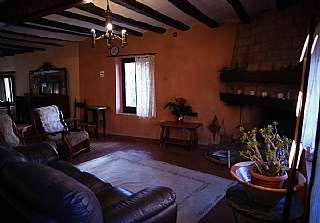 Casa en Rocabruna, 11. Casa per disfrutar de la natura i de la vida!