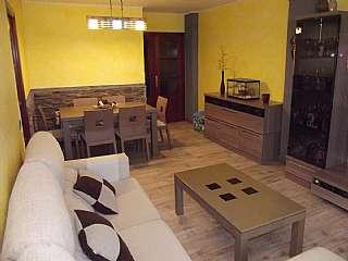 Piso en Bloc uruguai,. Piso 104m2 , 4 habitaciones + ampliación