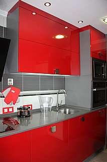 Alquiler Piso  Calle salamanca, 2. Se vende piso reformado y amueblado