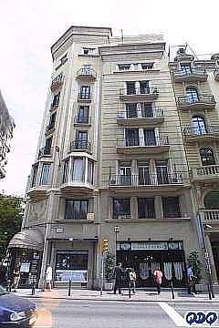 Alquiler Otros inmuebles en Via laietana, 6. Magnifico piso cerca del puerto