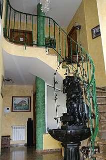 Alquiler Casa en Carrer vallés, 0. Villa especial única en la zona