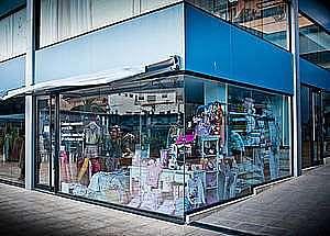 Local Comercial en Bulevard cavallers, 1. Local comercial en zona centro/comercial. exterior