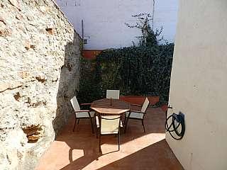 Casa a Calle engalia, 16. Muy soleada y bueno estado de conservación