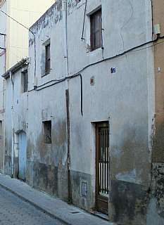 Casa en Carrer santa eulalia, sn. Se venden 2 casas adosadas