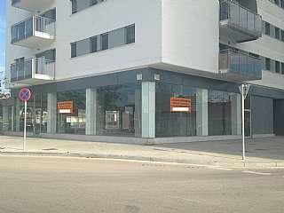 Local Comercial en Del pla, s/n