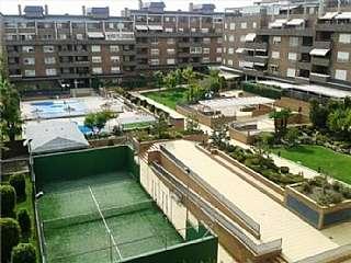Piso en Maria curie, 6. Excelente piso muy luminoso en zona residencial