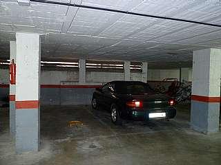 Aparcament cotxe a Carrer cep, 1. Gran   venta /alquiler parking coche