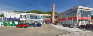 Affitto Locale commerciale in Carrer camí ral del camp de sa mar, 4. Instalaciones en perfecto estado. incluye parking.