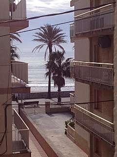 Apartamento en Carrer xarxes, 2. Apartamento de playa amueblado