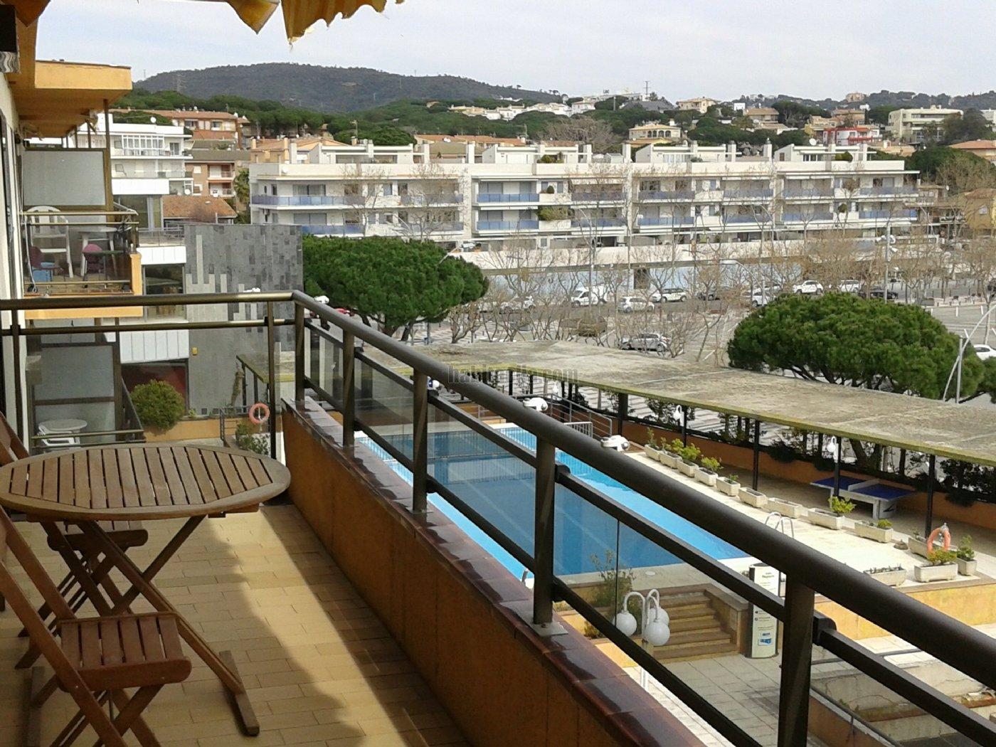 Alquiler apartamento por 750 en avinguda estrasburg en - Pisos alquiler platja d aro ...
