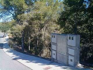Terreno residencial en Carrer atzavara (l. Parcela divisible esquinera a dos calles