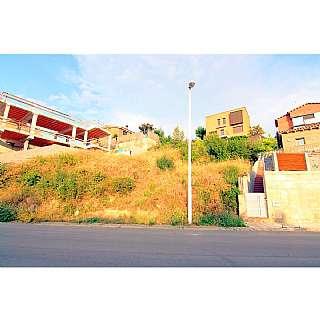Solar urbano en Carrer pilota basca, 16. Terreno residencial en can rosés