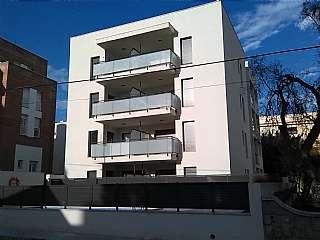 Alquiler Apartamento en Carrer blanca d. Apartamento en alquiler con opci�n a compra