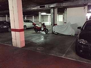 Alquiler Parking coche en Carrer fra francesc palou, 10. Se alquila parking en calle fra francesc palou