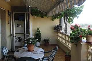 Casa en Carrer saragossa, 11. Casa adosada - zona tranquila y bien comunicada