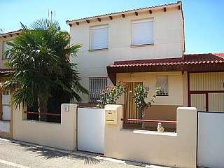 Casa adosada en Calle prado (el), 48. Casa adosada en calle el prado, 48. perdiguera