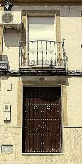 Casa en Calle medico rodriguez, 40b, 40. Casa en venta