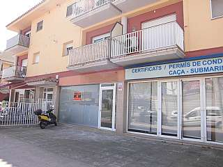 Alquiler Local Comercial en Avinguda catalunya, 33. Local comercial a palam�s