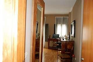 Alquiler Piso en Carrer ferreries velles, 1. Piso lujo de 70 m2 con vistas plaza ayuntamiento