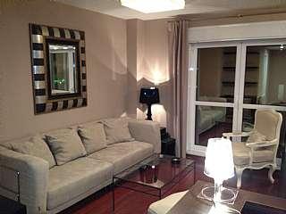Alquiler pisos en santiago de compostela habitaclia for Pisos alquiler santiago